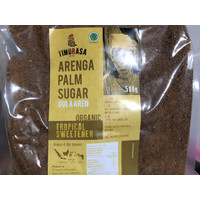 Timurasa Arenga palm sugar gula aren