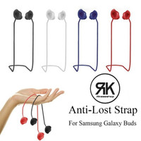 Strap Anti-Lost SAMSUNG Galaxy Buds case casing silicone Lanyard Rope