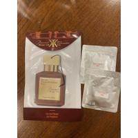 Parfum Mobil dan Ruangan Baccarat Rouge 540