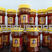 SAMBAL BAWANG BU RUDY PAKET 3 PCS