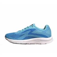 Sepatu Running Lari Specs Overdrive Blue 200532 ORIGINAL BNIB