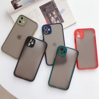 Hybird Camera Protector Case iPhone 11/11 Pro/11 Pro Max