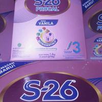 Susu S26 Procal Tahap 3 Vanila Vanilla 1400g 1400gr 1400 gram / g S-26
