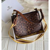 Tas Boni* Super Premium Quality Free box slingbag wanita import