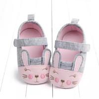 sepatu bayi perempuan lucu anti slip