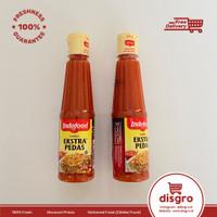 Sambal Ekstra Pedas Indofood 135ml murah no saos tomat saus abc sasa