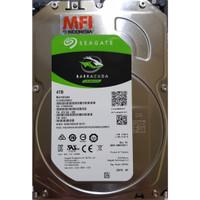 Hardisk internal PC Seagate Baracuda 4TB 3.5 inch