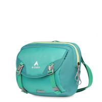 Tas Selempang Eiger Compact Shoulder Bag not Osprey Deuter Consina