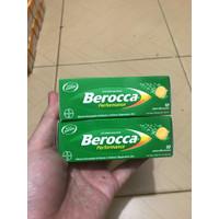 Berocca beroca performance 10 tablet