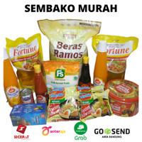 SEMBAKO MURAH/PARCEL SEMBAKO/SEMBAKO BANDUNG