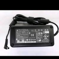 New Adaptor Charger Laptop MSI MS16J9 MSI-16JG 19.5V 7.7A Original