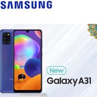 Samsung Galaxy A31 SEIN Garansi Resmi
