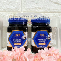 Madu Manuka Honey HNZ UMF 10+ 500gr