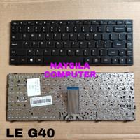 Keyboard Lenovo Ideapad 300 300-14ISK 500-14ISK G41-35 Z41-70 Z40-70