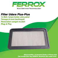 Filter Udara FERROX Toyota Harrier 2.4 / 3.0 (2003-2012)