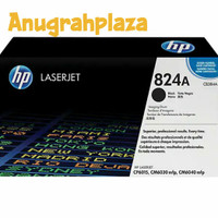 TONER PRINTER HP LASERJET 824A BLACK-CB384A ORIGINAL 100%