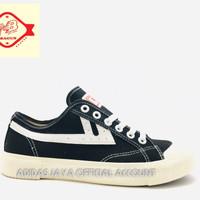 Sepatu MB Bagus Flash Black Original Product