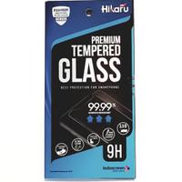 iPhone SE 2020 - Hikaru Premium Tempered Glass - Indoscreen