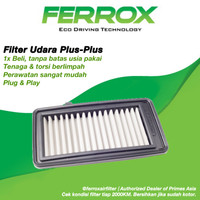Filter Udara FERROX Honda CRV 1.5 Turbo