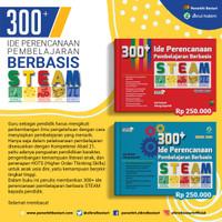 Buku Panduan Guru 300+ Ide Perencanaan Pembelajaran Berbasis STEAM