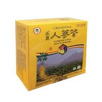 Korean White Ginseng Tea - Teh Ginseng 3gr (50 Sachet)
