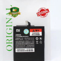 Baterai batre Xiaomi Mi 4C Mi4C BM35 Original - Hitam