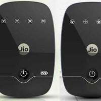 Modem Wifi 4G Jio Unlock All Operator