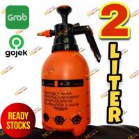 Alat semprot Tanaman 2 Liter / semprotan burung pressure sprayer pompa