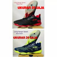 PROMO Sepatu Badminton LINING RANGER SPEED AYAN - 017 100% ORIGINAL