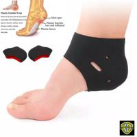 Insole Terapi Sarung Tumit Plantar Fasciitis Heel Spur Pain Cushion