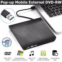 USB 3.0 CD/DVD RW Burner External optical Drive CD/DVD ROM