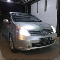 Philips LED Nissan Grand Livina Set