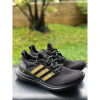 Adidas Ultraboost DNA Black Gold