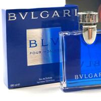 parfume BVLGARI pour homme