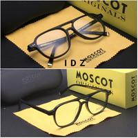 Frame Kacamata Moscot Bjorn Kacamata Premium kacamata Vintage