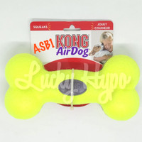 Mainan Anjing/ Kong Air Fog Squeaker Bone Large/ ASB1