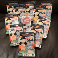 Monopoli deal monopoly + 20 extra/playing card/ permainan kartu papan