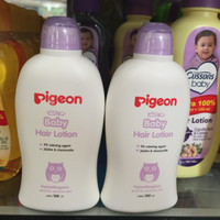 Pigeon Baby Hair Lotion 100ml