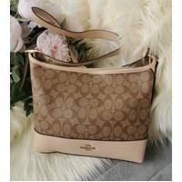 Tas Coch Import Premium Quality Tas selempang wanita slingbag wanita