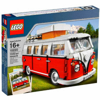 Lego 10220 VW Camper