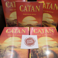 Catan Boardgame/playing card/ permainan kartu papan
