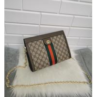 Tas Guccii Mirror Quality tas selempang wanita GC tas wanita import