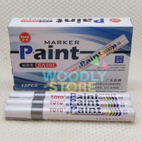 TOYO SPIDOL BAN SILVER SPIDOL CAT SPIDOL MARKER PAINT