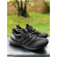 Adidas Ultraboost Triple Black 3.0