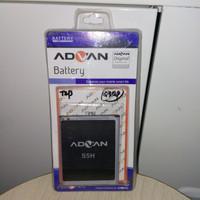 Baterai advan S5H