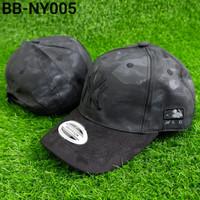 Topi Baseball Newyork NY YANKEES Mlb Korea Corak Hitam