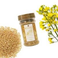 House Of Organix Mustard Powder / Moster /Biji Sawi Bubuk 60Gr