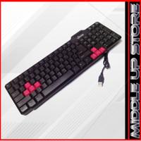 Keyboard Usb Votre Minimal 4 pcs