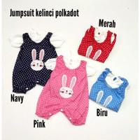 Michi Overall / Overall Bayi Perempuan Lucu Murah / Baju Bayi Cewe