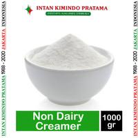 Creamer bubuk, Non Dairy Creamer, Krimer 1kg - Plastik Bening